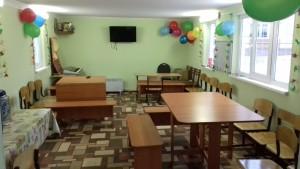 Воскресная школа Свято-Троицкого прихода